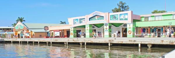 Belize City