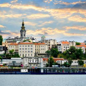 Сербия