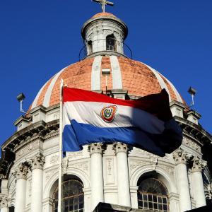 Paragvaja