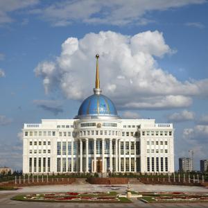 Kazahstāna