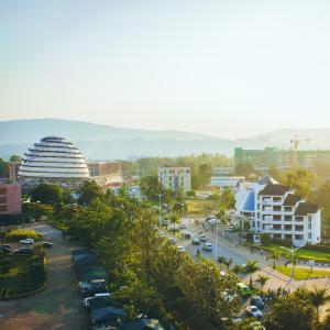 Burundija