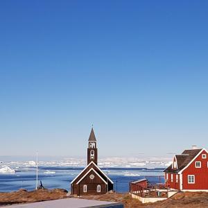 Grenlande