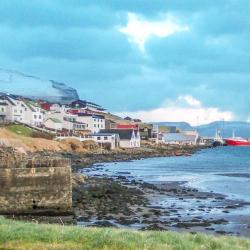 Miðvágur
