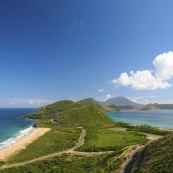 Hotels St Kitts & Nevis