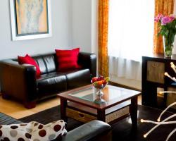 Apartment zum Goldenen Löwen