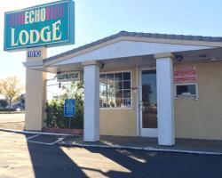 Echo Lodge