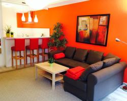 Vivacity Warsaw Apartments