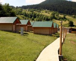 Ethno Village Yugoslavia