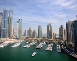 OkDubaiApartments – Jasmine Dubai Marina