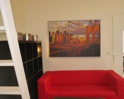 Studio Zen in Saint Germain des Près