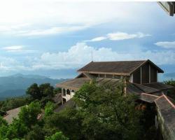 D'Coconut Hill Resort