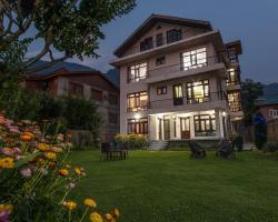 Sheesha Residency