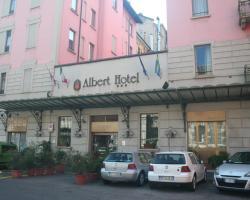 Albert Hotel