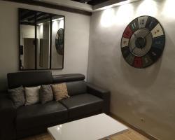 Apartment Marais Picasso Museum