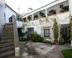 Casa Do Visconde De Ouguela - AL