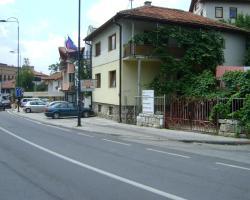 Hostel Bentbasa