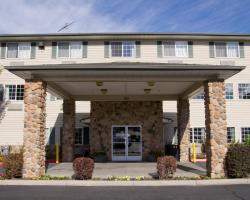 Comfort Inn Downtown Wenatchee