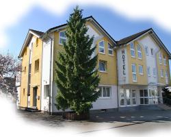 Hotel Garni Zur Bergstrasse