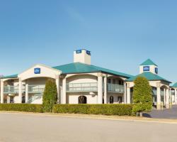 Baymont Inn and Suites Gallatin
