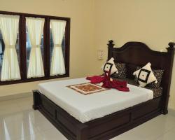 Astiti Guest House Salon and Spa