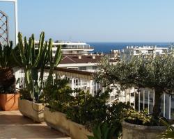 Cannes Penthouse Marechal Juin
