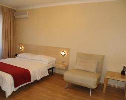 Quality Apartments - St. Sophia