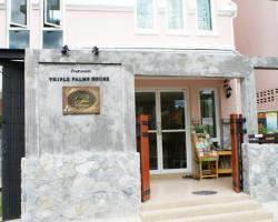 Triple Palms House
