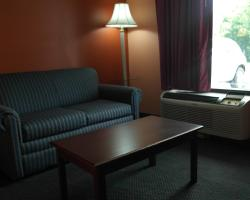 Americas Best Value Inn and Suites Knoxville
