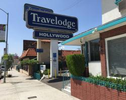 Hollywood Travelodge