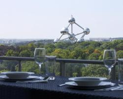 Appartement Atomium