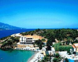 Cleomenis Hotel