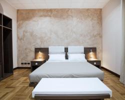 Vittoria Rooms