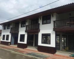 Luciérnaga Salento Food Drinks Music Hostel