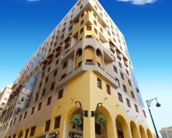 Al Mukhtara Golden