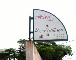 Hotel Appart le Feuillage