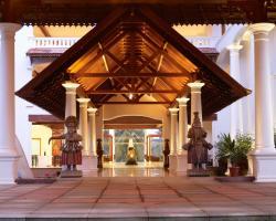 The Raviz Resort and Spa, Ashtamudi
