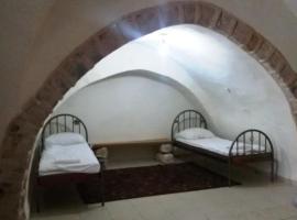 Inn Kosov, Safed