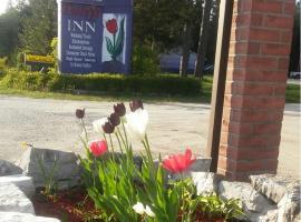 Tulip Inn, Huntsville