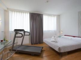 Hotel Forlanini 52, Parma