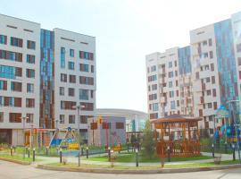 EXPO Village Apart Hotel