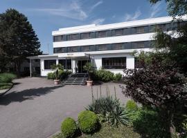 EHM Hotel Offenburg City, Ofenburgas