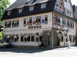Restaurant Orakel, Oberstenfeld