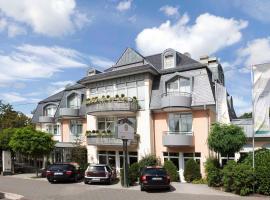 Hotel Tandreas, Gießen