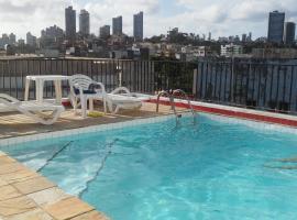 Apartamento Fahel, Salvador