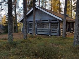 Ruokolahti Cottage, Ruokolahti