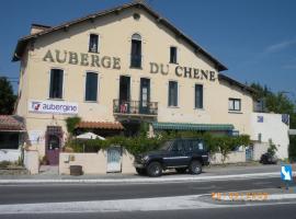 Auberge Du Chene, Maureillas