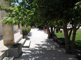Alloggi Emanuela, Borgagne
