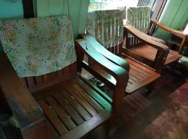 Kaung Hlaing Guest House -Burmese Only, Kawthaung