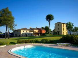 Country House Ca' Virginia, Montecalvo in Foglia