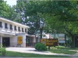 Budget Host Town Center, Cincinnati